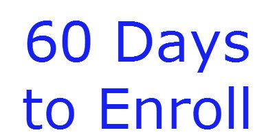 60 day rule